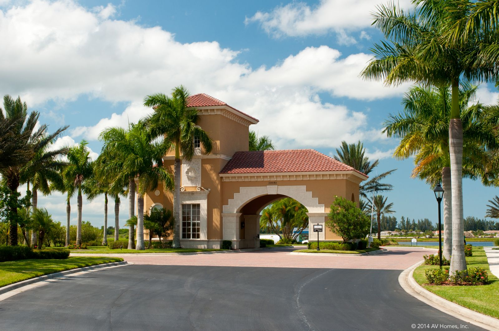VITALIA AT TRADITION 55-PLUS PORT ST. LUCIE